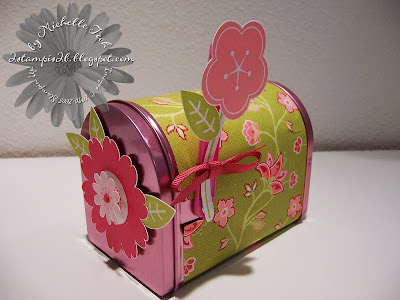Here are my favorite valentine mailboxes. Click on the links below each box