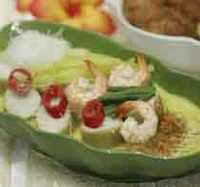 Resep Lontong Sayur Betawi