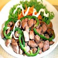 Ayam Teriyaki Bumbu Resap - http://resep-masakan-sehat.blogspot.com/