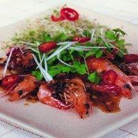 Resep Udang Rimbun - http://resep-masakan-sehat.blogspot.com/