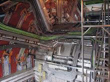 LHC CERN YB0 CMS