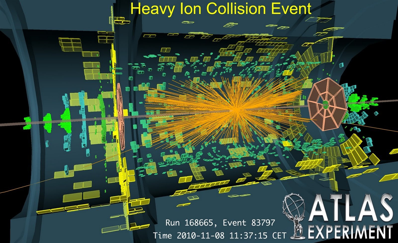 The science of conundrums lhc rockets into big bang space