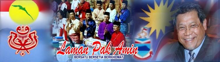 PAK AMIN