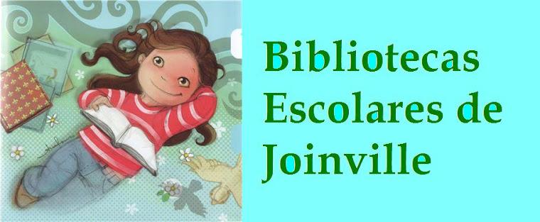 Bibliotecas Escolares de Joinville