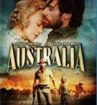 Austrália, lista de filmes