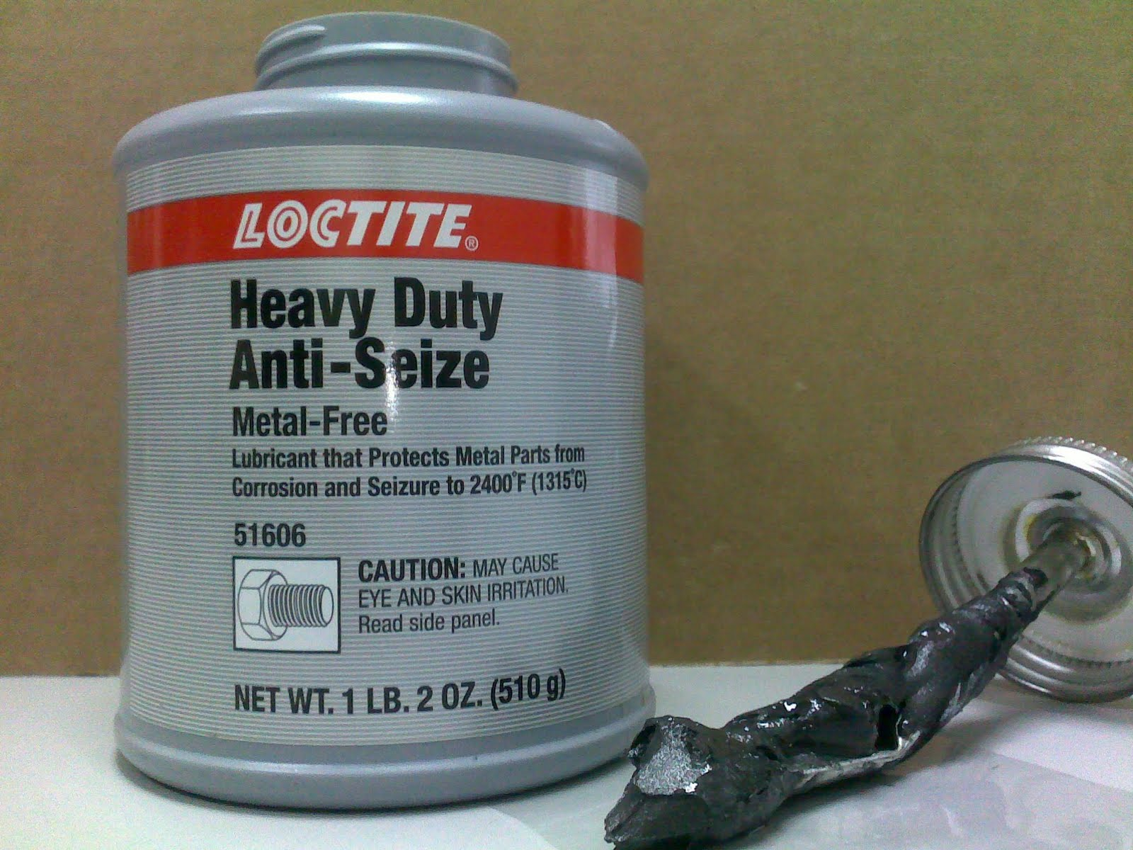 Heavy Duty Anti Rust : How to prevent wheel stud surface rust general