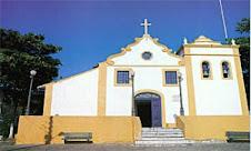 Capela no Alto Mont Serrat