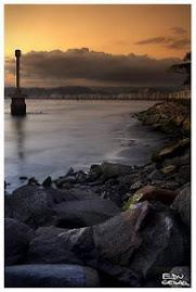 Ponta da Praia - Santos
