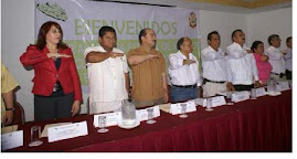 Reunión de Síndicos del Estado de Guerrero