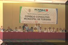 INSTALACION DEL CONSEJO MUNICIPAL DE TURISMO