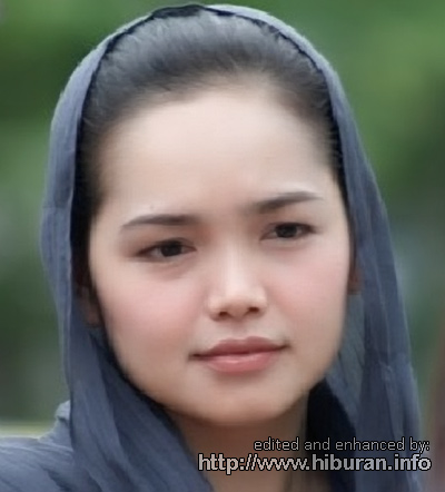 siti nurhaliza terlanjang
