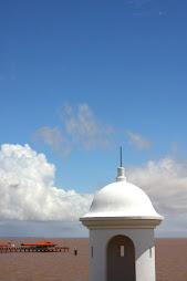 Fortaleza, Trapiche e São José