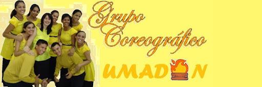 Grupo Coreográfico UMADAN