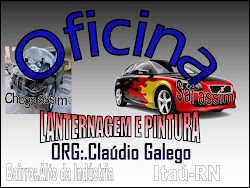 OFICINA DE CLAUDIO