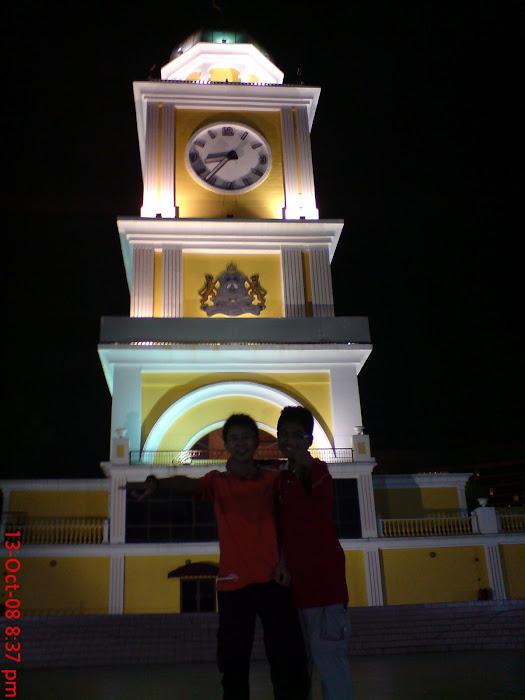 Dataran Johor Bahru