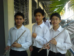 Music test, I am plying flute!!!