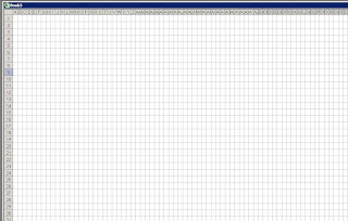 Knitting Graph Paper : Northern Line Knitter: Excel Macro - Knitters Graph Paper