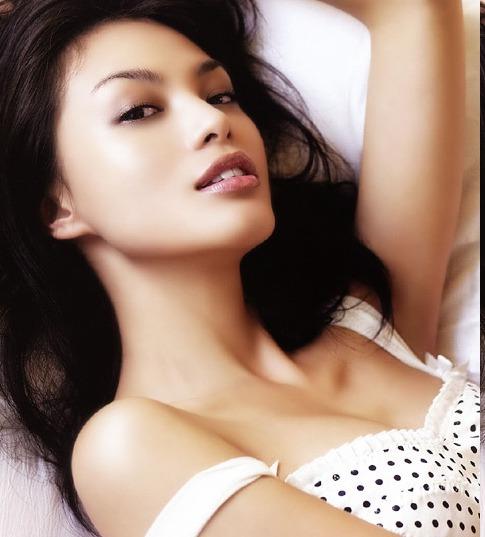 Carmen Soo Nude 96