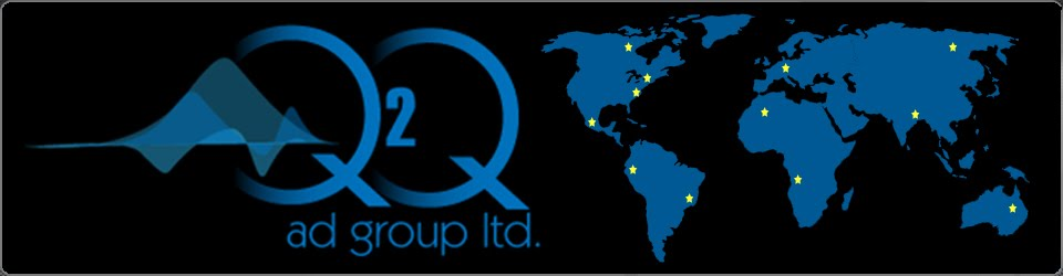 Q2Q Ad Group Ltd.