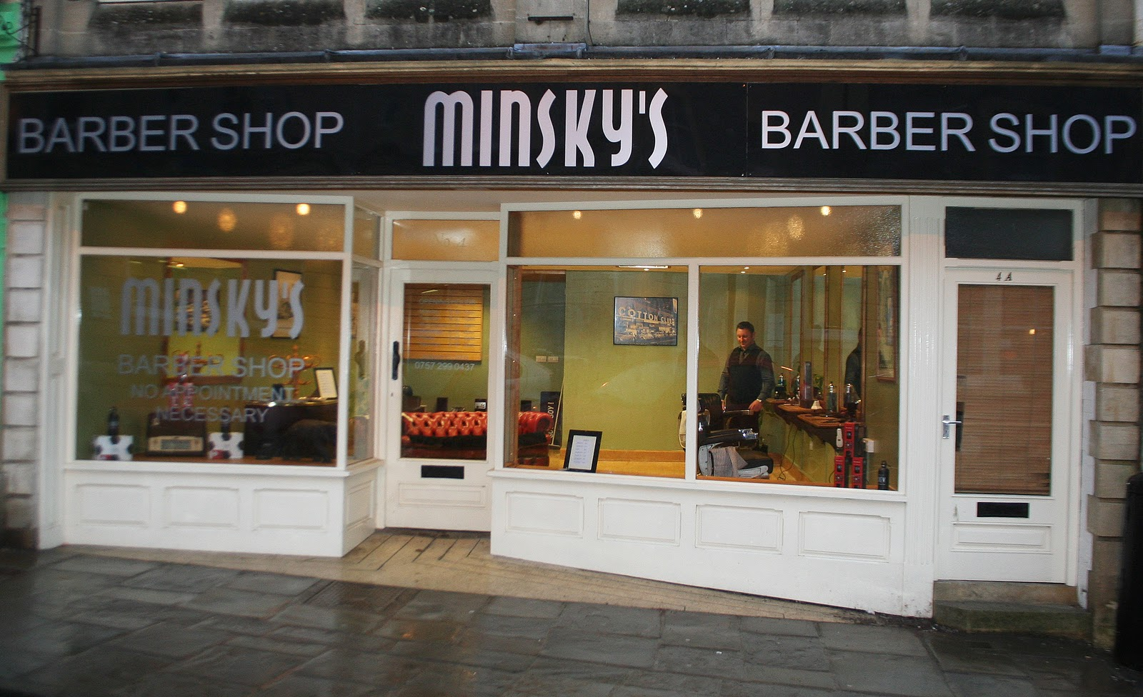 SHEPTON MALLET and Kilver Court shopping in Somerset: Minskys ...