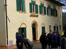 Casa scout Villa Cristina