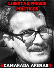 """Campaña: Libertad """"Arenas"""""""