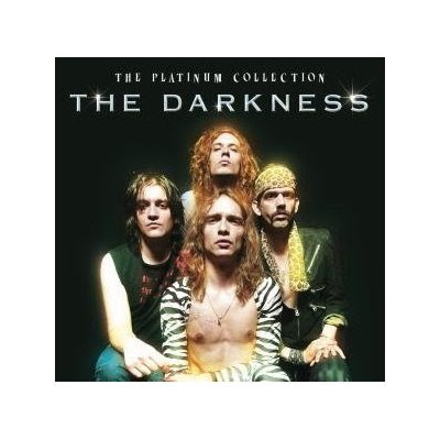 The Darkness - The Platinum Collection (2008 MP3)