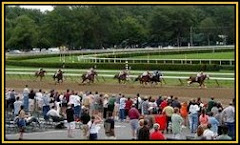 Saratoga Racetrack