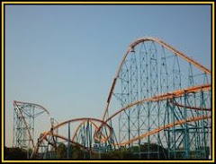 Six Flags - Great Escape