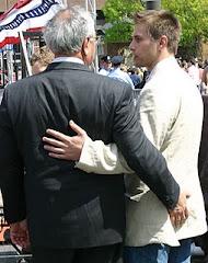 Congressman Barney Frank - A Homosexual, A Pervert, & Criminal