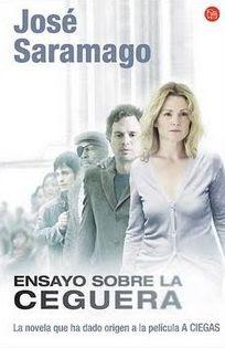 'Ensayo sobre la ceguera' José Saramago