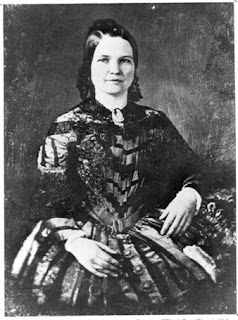 Mary Todd Lincoln Was She Insane Owlcation