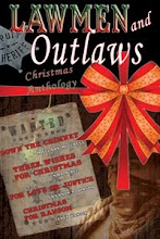 Christmas for Ransom/Lawmen and Outlaws anthology