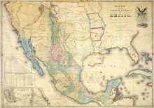 Estados Unidos de Mjico - 1847
