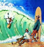 Surfing U.S.A.