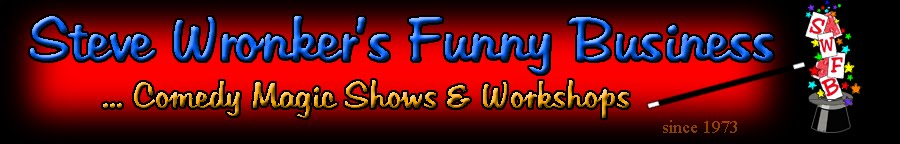 SWFB Comedy Magic Shows & Family  Entertainment