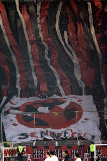 ESKISEHIRSPOR - Turkey - Ultras Seninleyiz