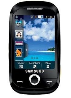 Samsung Corby Pop C3510 Harga Spesifikasi Review Baru Second