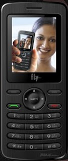 Fly V-180 DS Dual-SIM Mobile