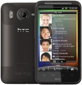 HTC Desire HD India