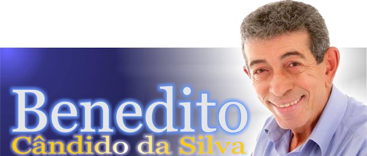 Benedito Cândido da Silva