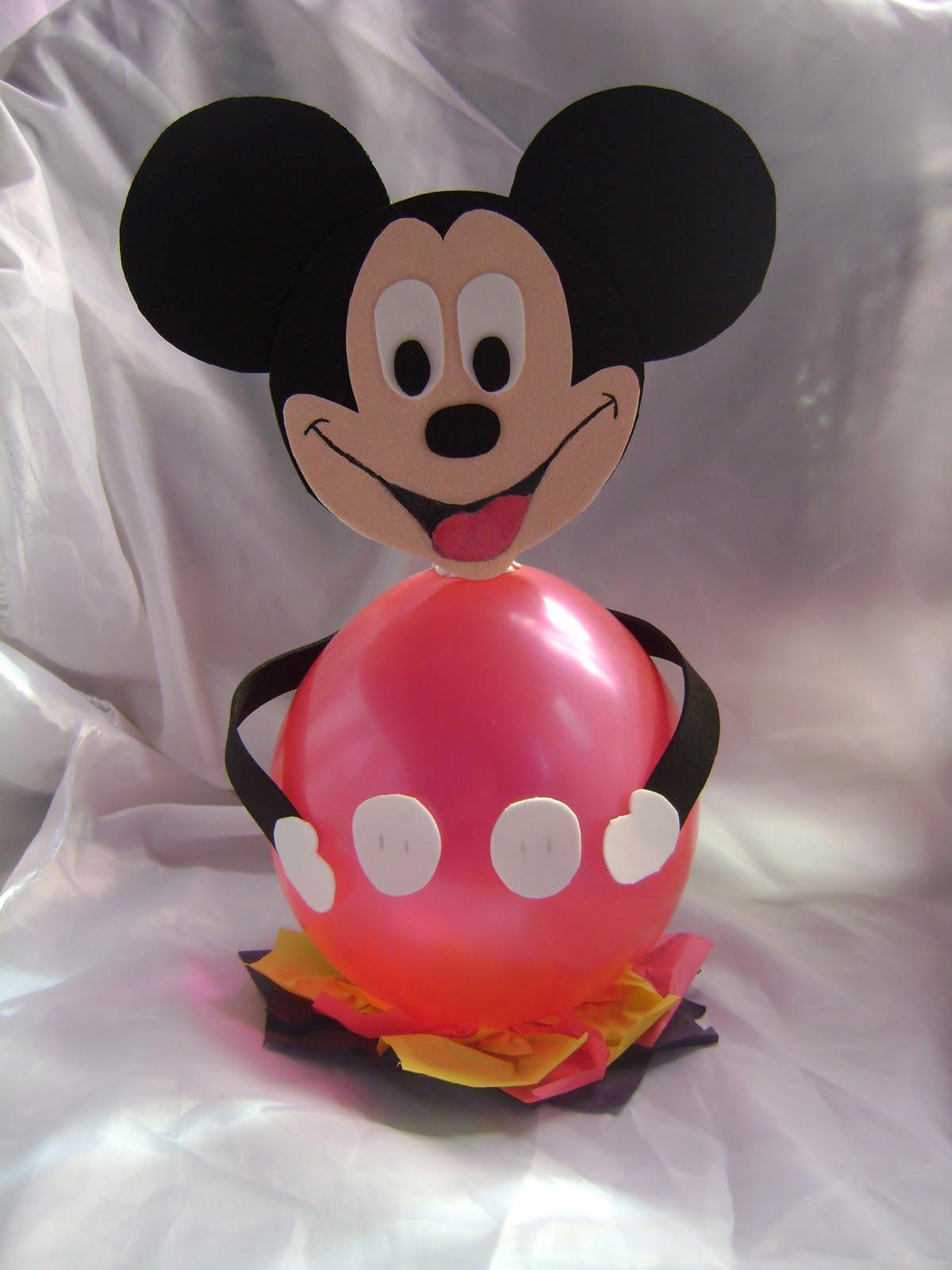 de mickey mouse - photo #17