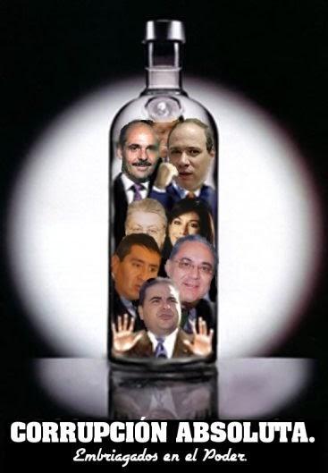 CORRUPCIÓN: CONCEPTOS DE CORRUPCIÒN
