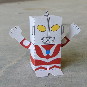 ultraman