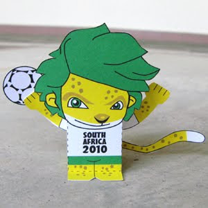 south-africa-world-cup-mascot