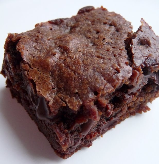 Chewy Brownies Recipes — Dishmaps