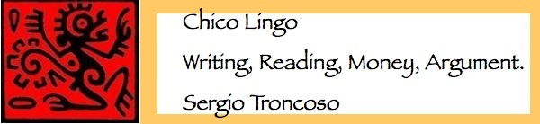 Chico Lingo, by Sergio Troncoso