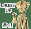 Dress Up 2011