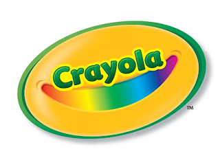 crayola logo