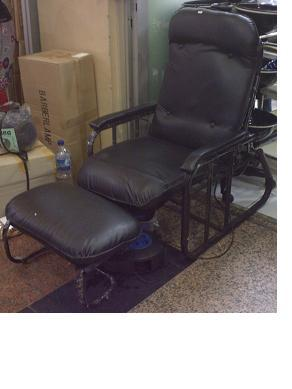 MY BEAUTY SALON: REFLEXY CHAIR